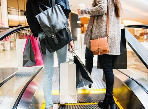 3 tips för en lyckad shoppingrunda