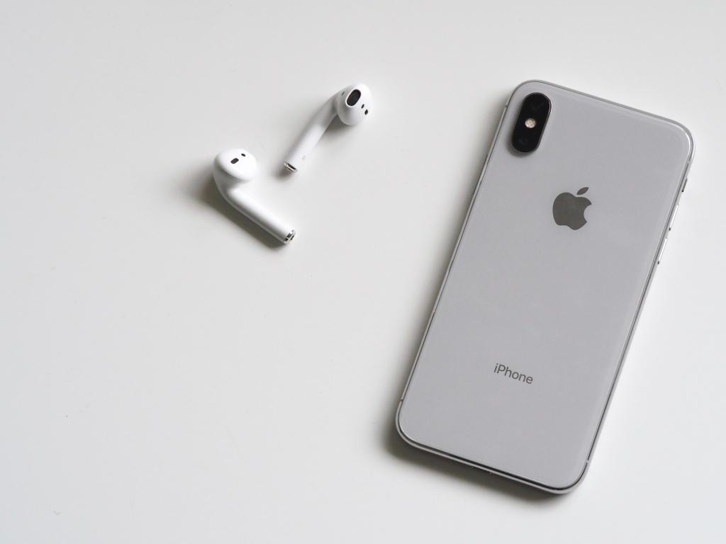 Ny iphone till bra pris