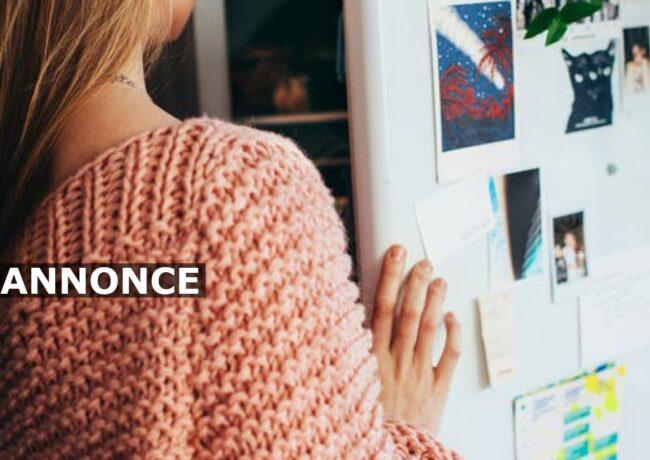 Kylskåp för alla kök