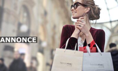 Shopping kan vara mycket avslappnande