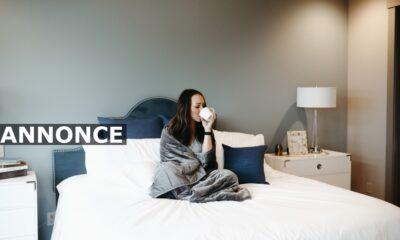 Införskaffa en bra och robust säng som håller