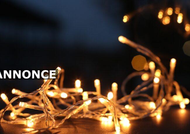 Phillips LED lampor ger hemmet varm belysning
